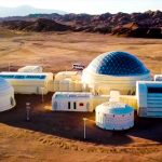 Un Gran Hermano en Marte, Inside Mars Base One