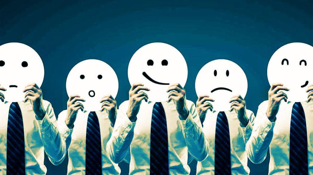 Actividades para trabajar las emociones