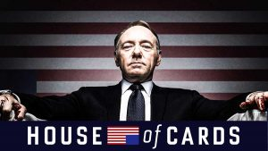 mejores series netflix House of cards