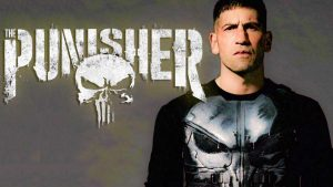 mejores series netflix the Punisher