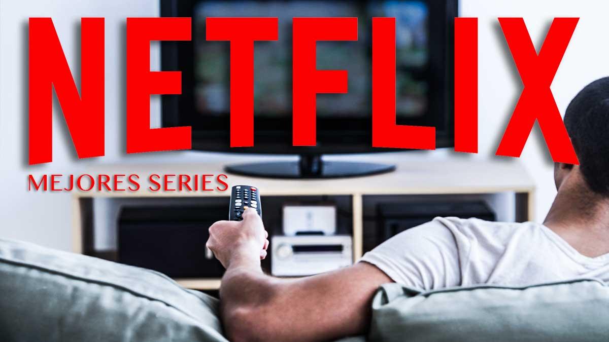 🍿 TOP 25 Mejores Series Netflix 2019 🎥