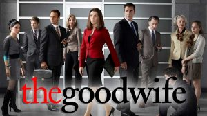 mejores series the good Wife