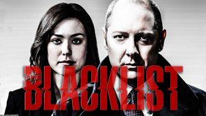 series netflix the blacklist
