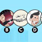 Tipos de temperamento: ¿De qué tipo eres?