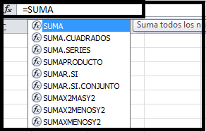 Como-hacer-suma-en-Excel.