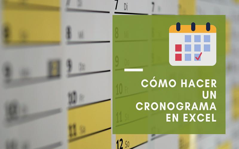 como-hacer-un-cronograma-en-Excel-principal