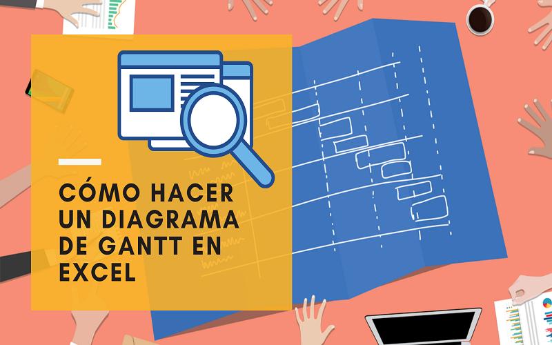 como-hacer-un-diagrama-de-Gantt-en-Excel-principal